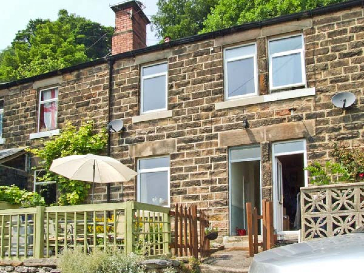 The Painter's Cottage - Peak District - 26429 - photo 1
