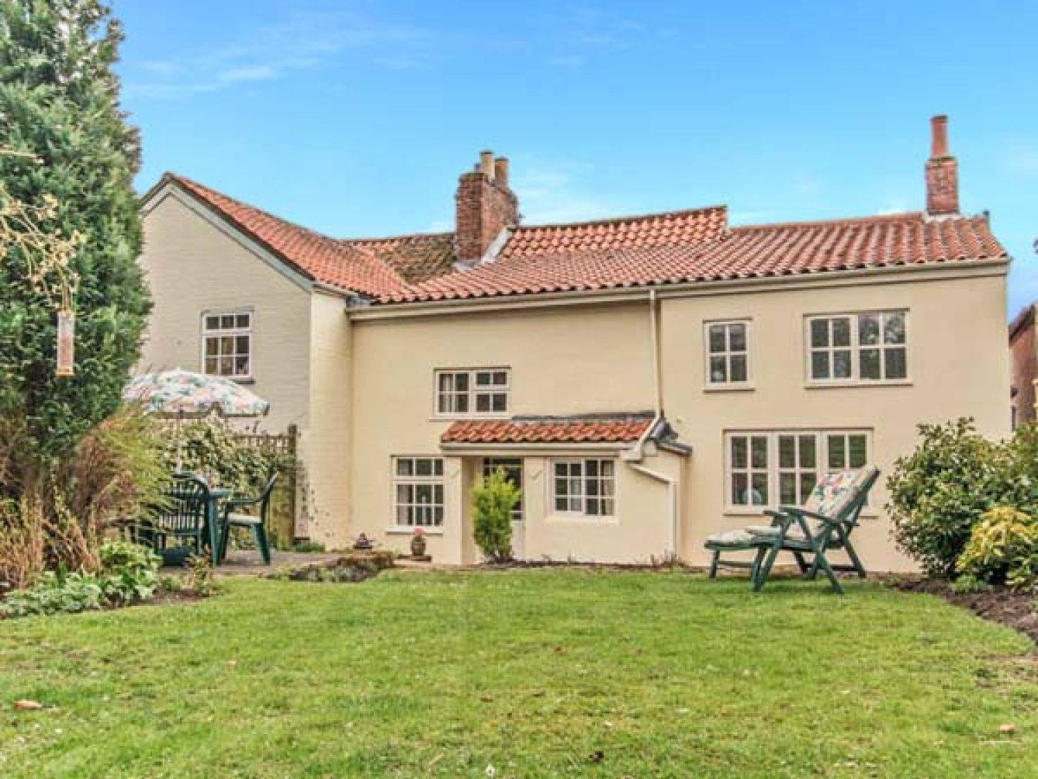 Clematis Cottage - Lincolnshire - 26457 - photo 1