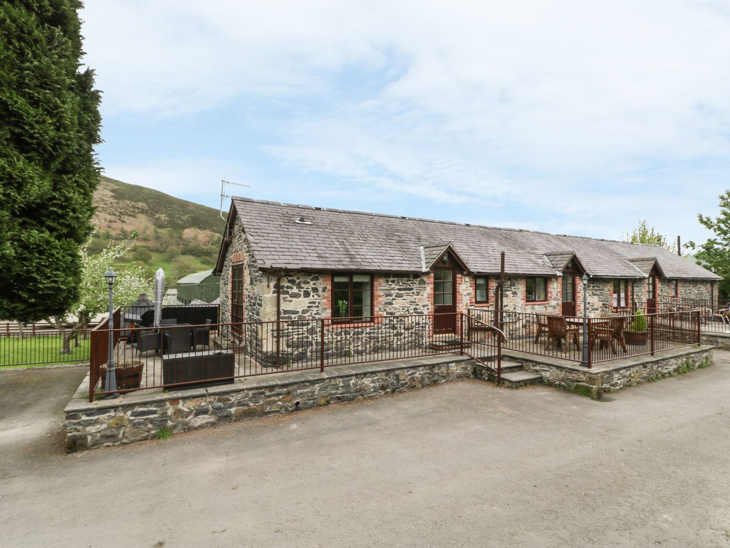 End Cottage - North Wales - 26459 - photo 1