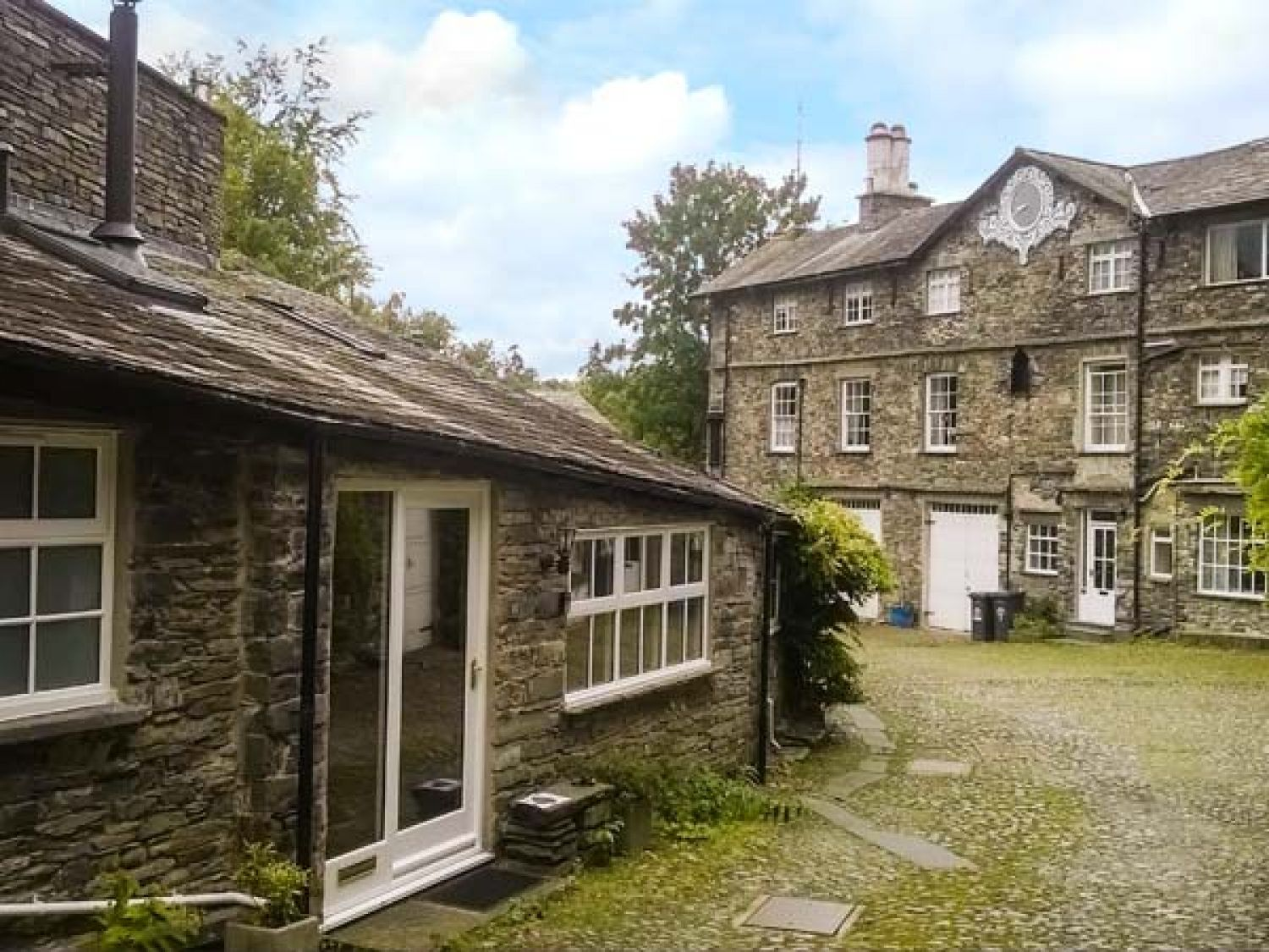 10 Croft Courtyard - Lake District - 26484 - photo 1