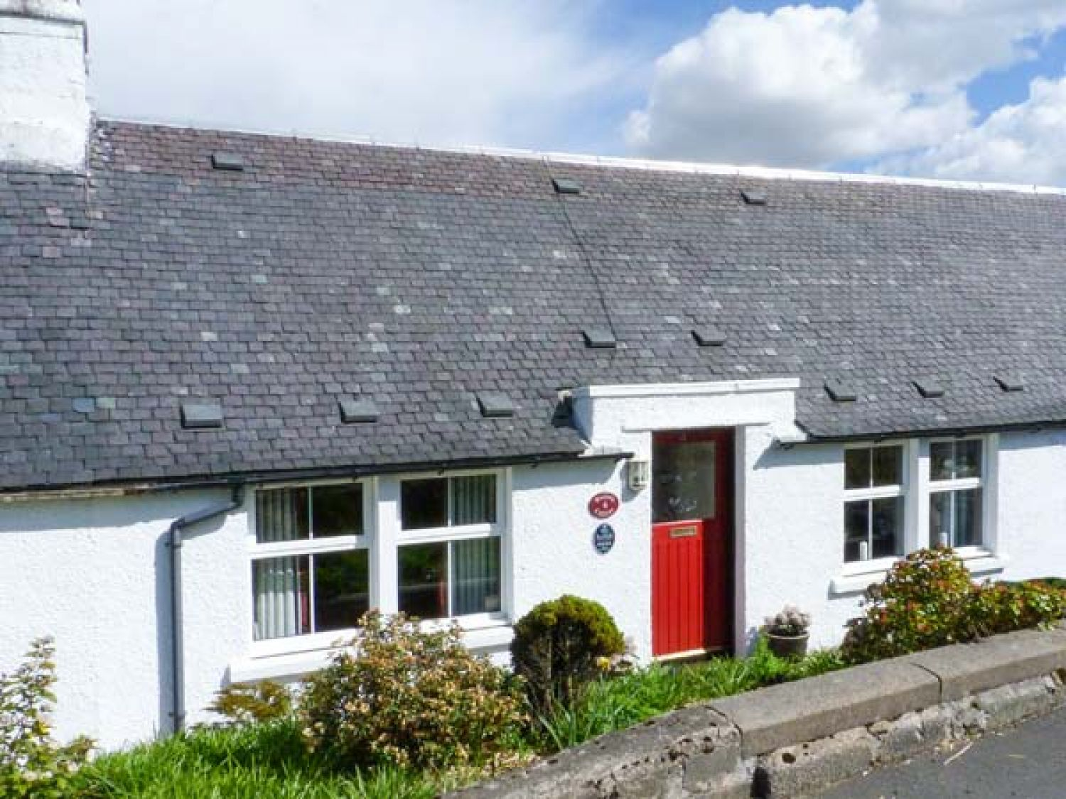 Bailey's Cottage - Scottish Lowlands - 26612 - photo 1