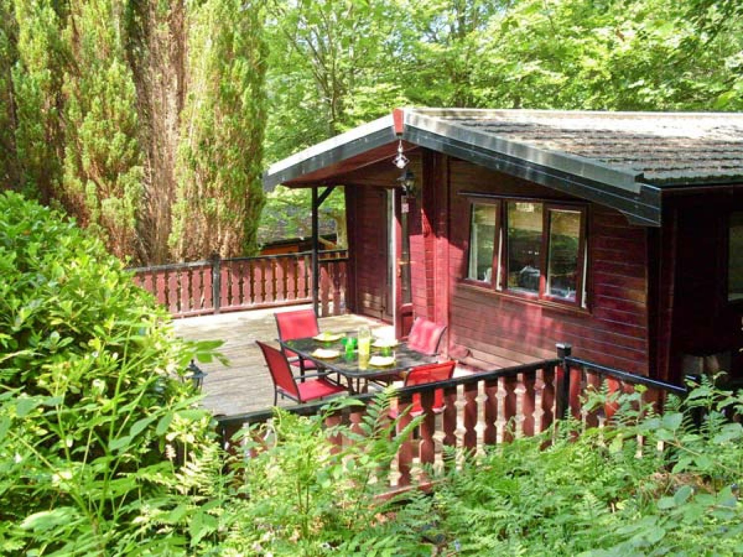 Top Lodge 4 Skiptory Howe White Cross Bay Troutbeck Bridge The Lake District And Cumbria