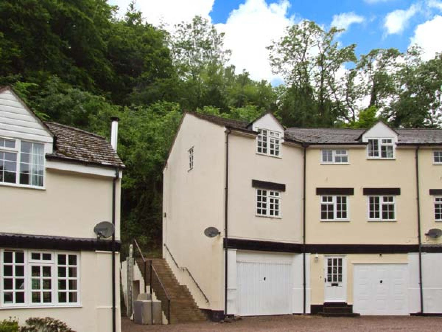 8 Wye Rapids Cottages - Herefordshire - 26793 - photo 1