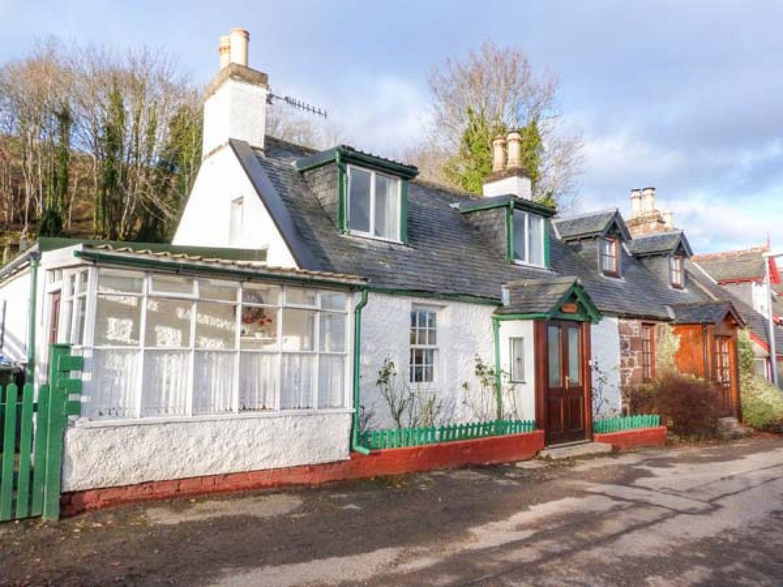Rose Cottage - Scottish Highlands - 26815 - photo 1