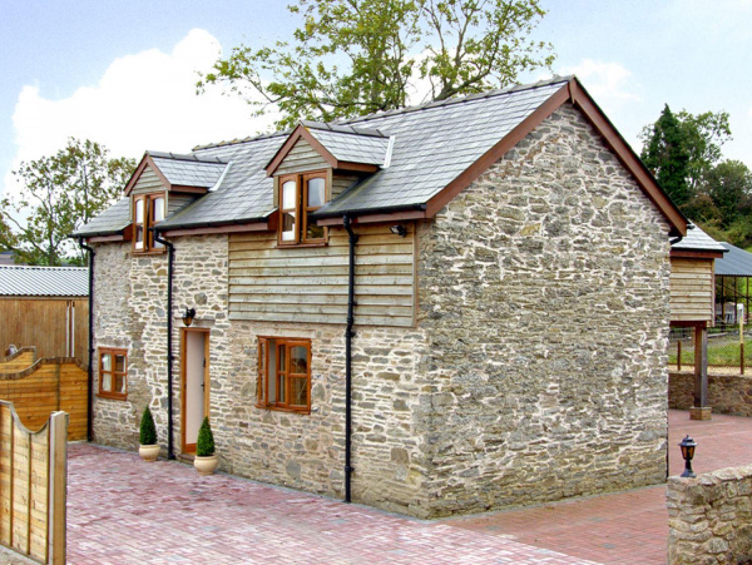 The Old Barn - Shropshire - 2697 - photo 1