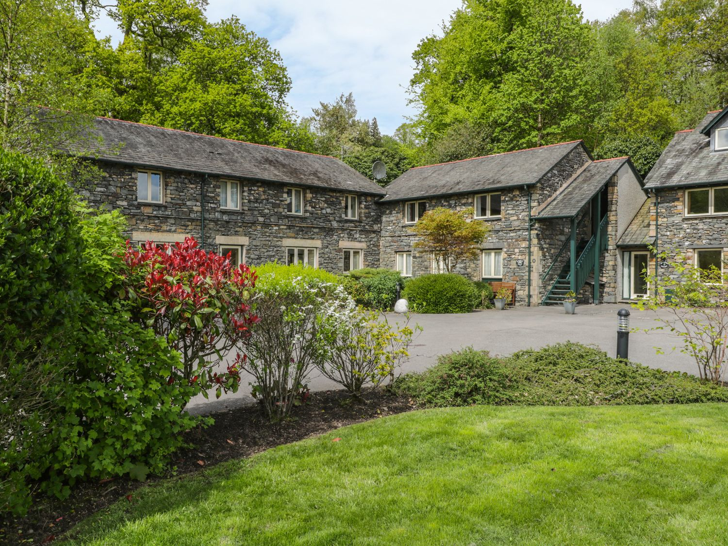 Merewood Stables - Lake District - 27100 - photo 1