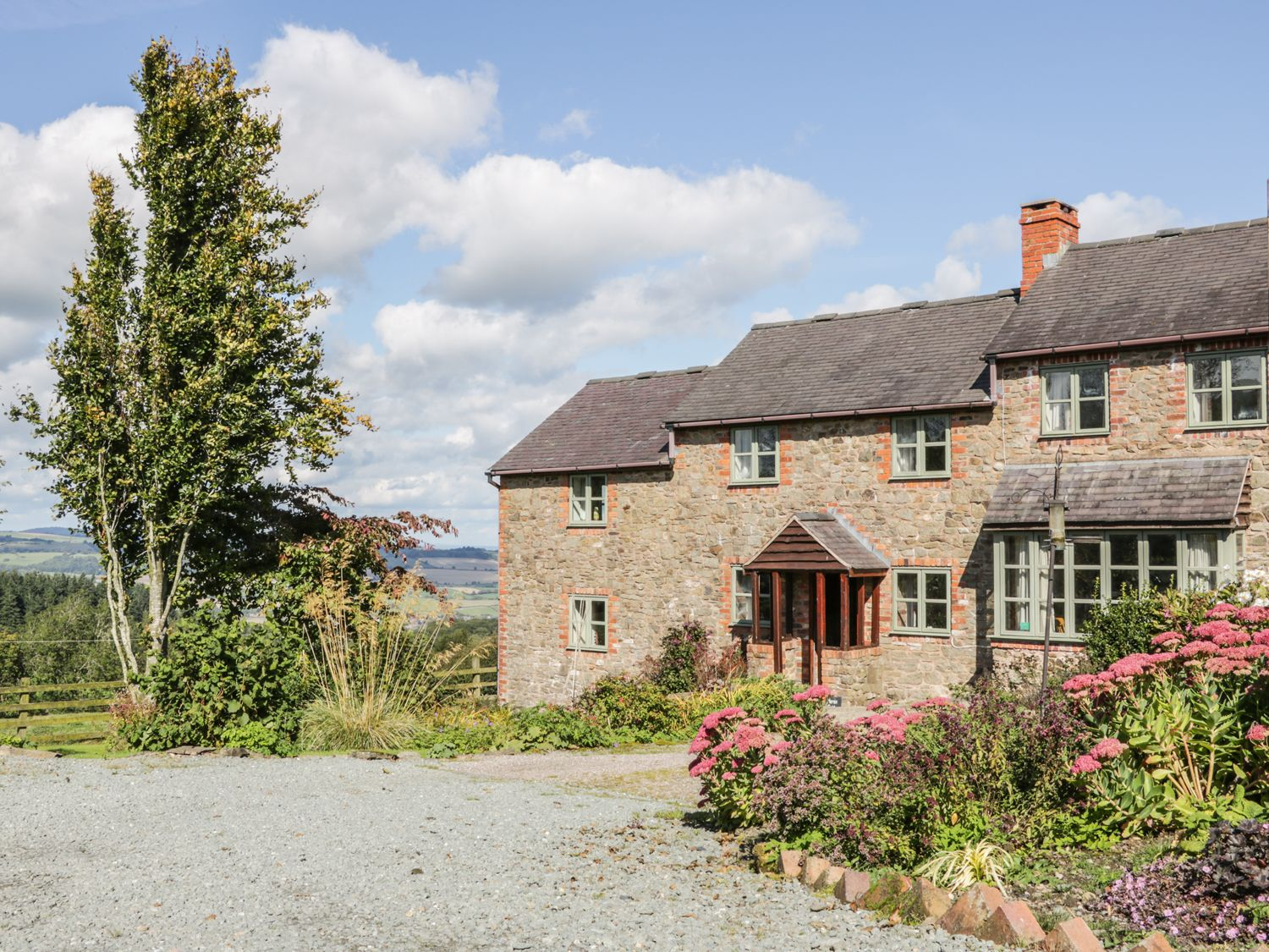 Curlew Cottage - Shropshire - 27180 - photo 1