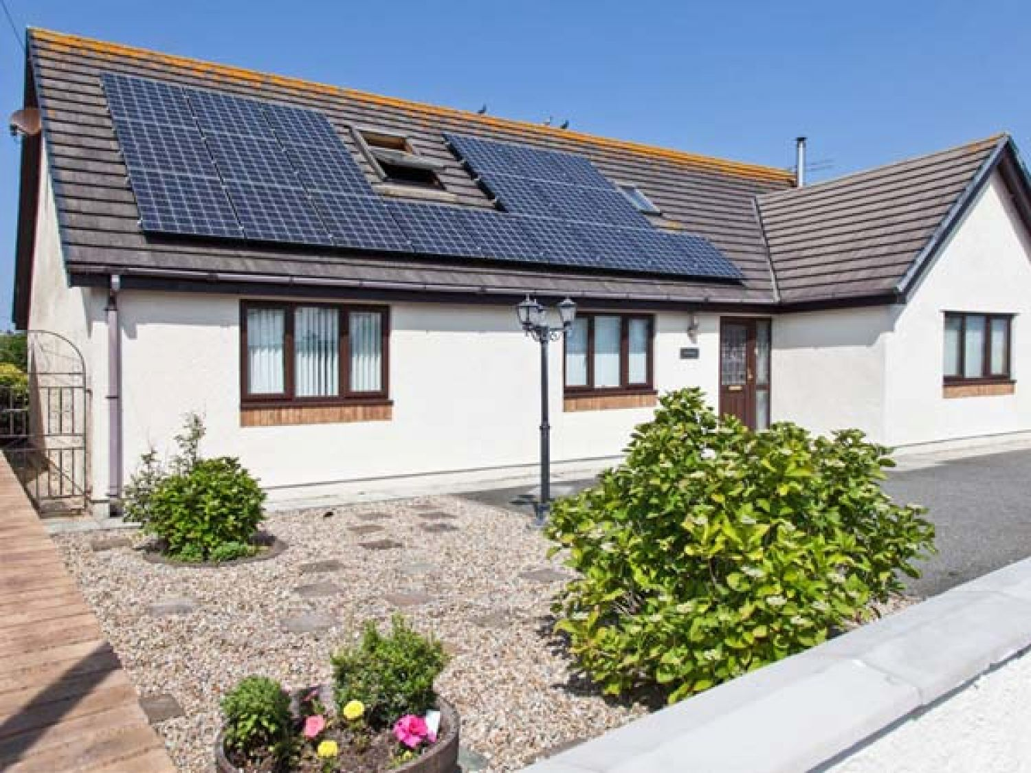 The Willows - Anglesey - 27187 - photo 1