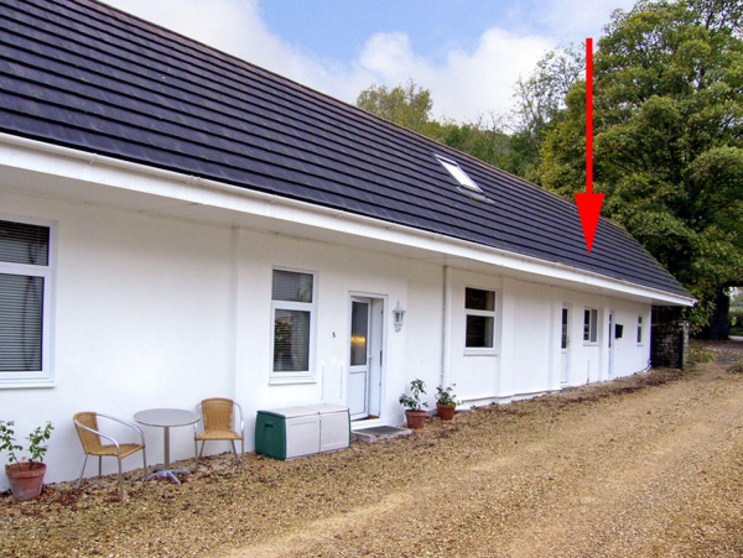 Blorenge Cottage - South Wales - 2738 - photo 1