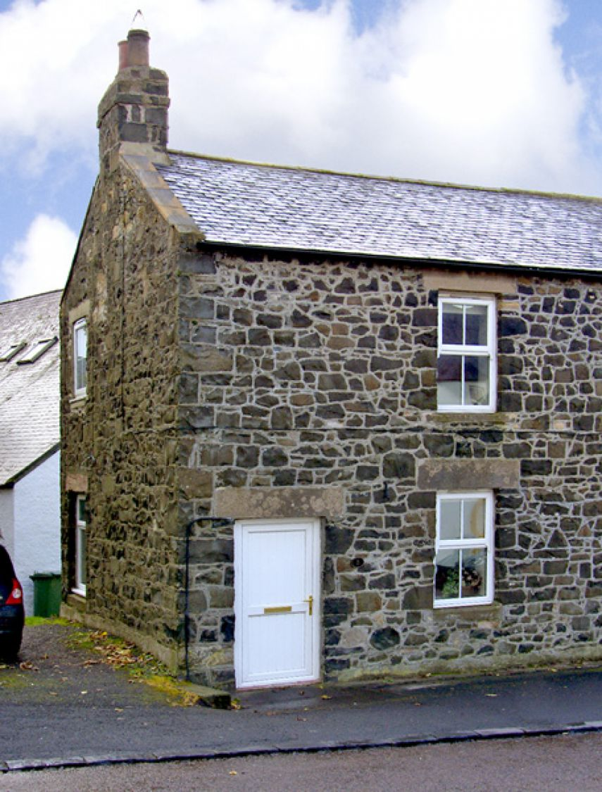 Whinstone Cottage Embleton Northumbria Self Catering