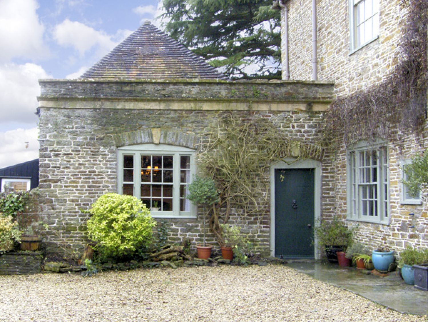 Hill House Cottage - Somerset & Wiltshire - 2773 - photo 1