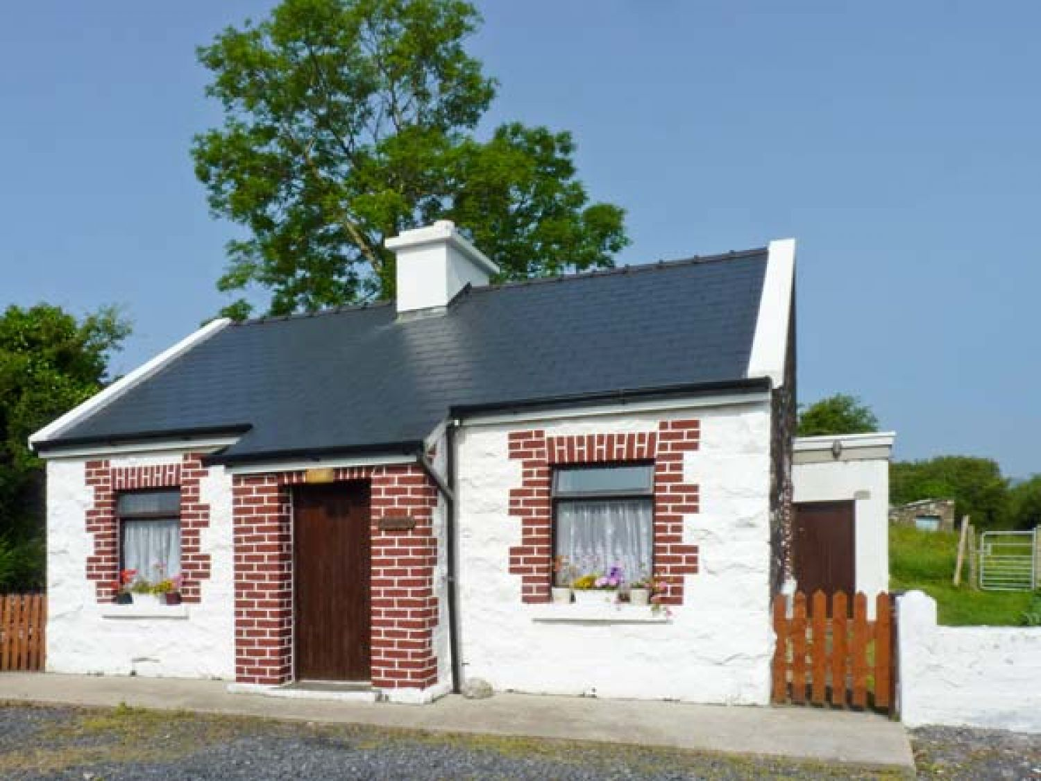 The Cottage - Westport & County Mayo - 27756 - photo 1