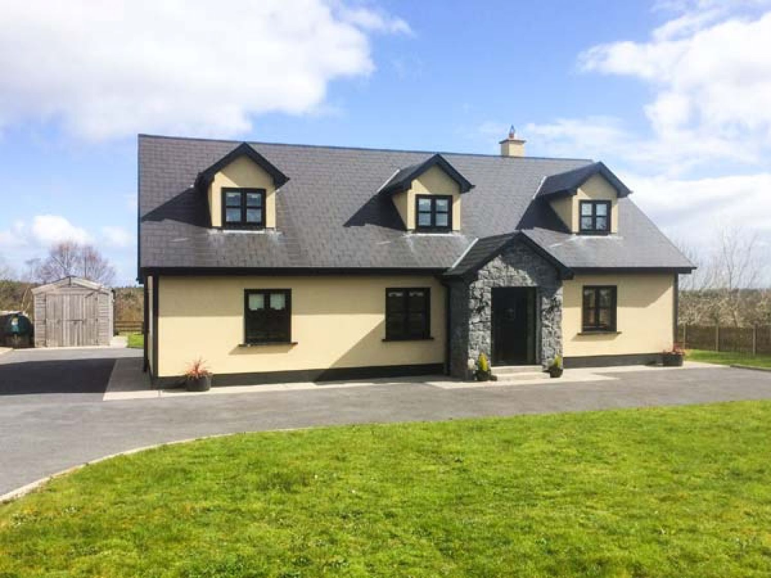 3 Knockauncarragh - Shancroagh & County Galway - 27827 - photo 1