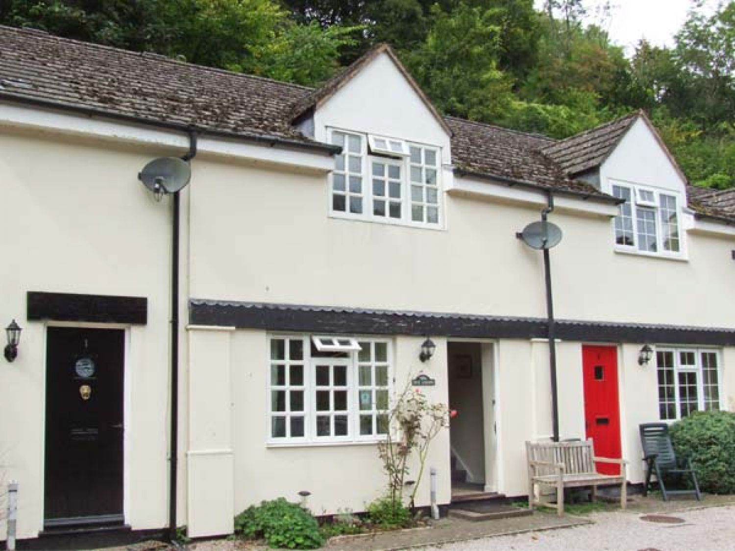 Wye Valley Cottage - 27850 - photo 1