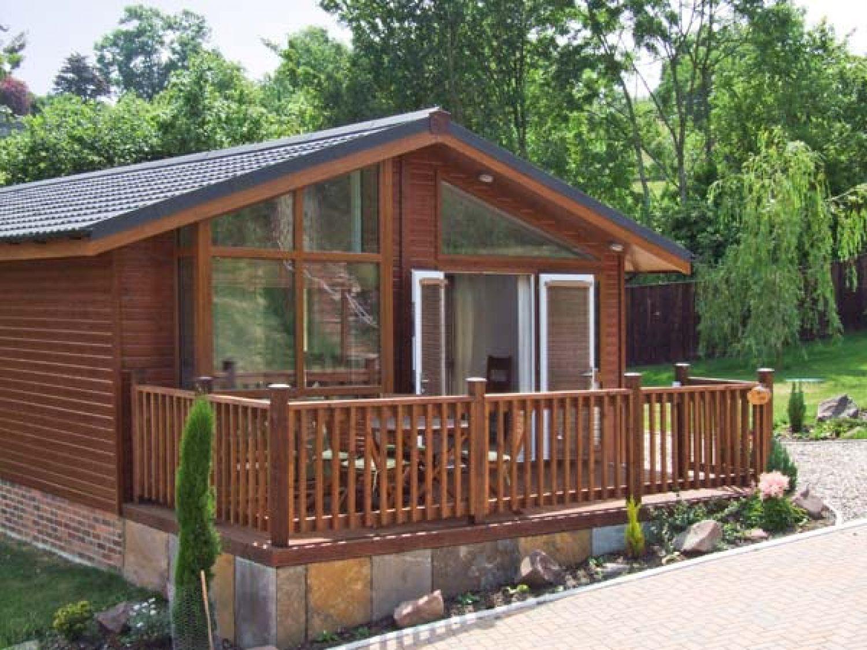 Oak Lodge - Cotswolds - 27868 - photo 1