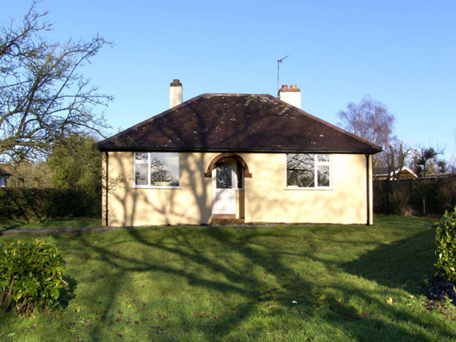 Mayfield - Shropshire - 2790 - photo 1