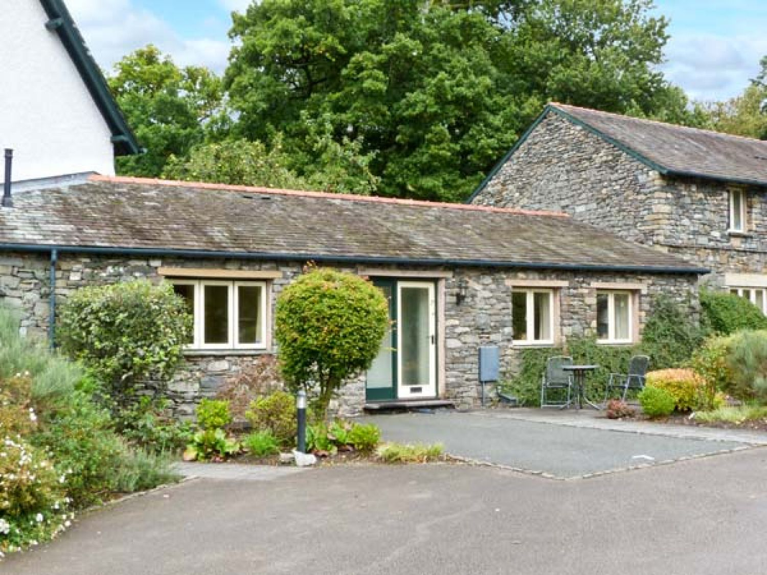 Apple Tree Cottage - Lake District - 27912 - photo 1