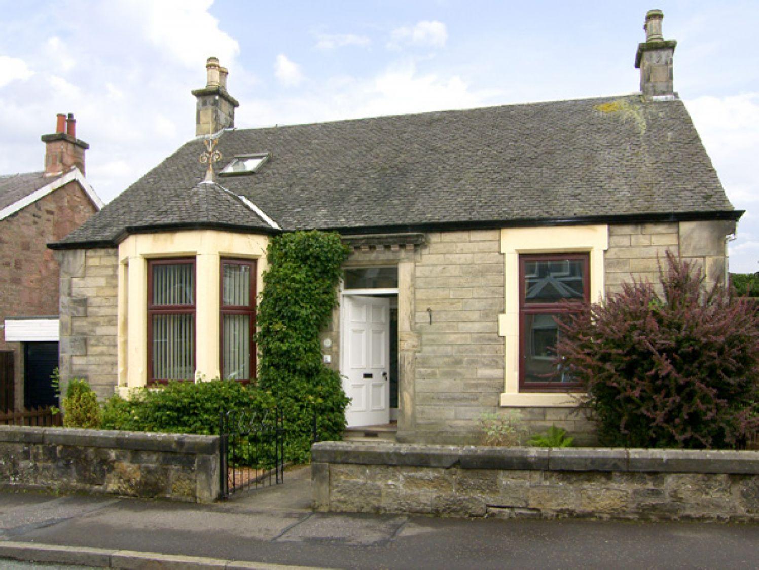 Salruth Cottage - Scottish Lowlands - 2793 - photo 1