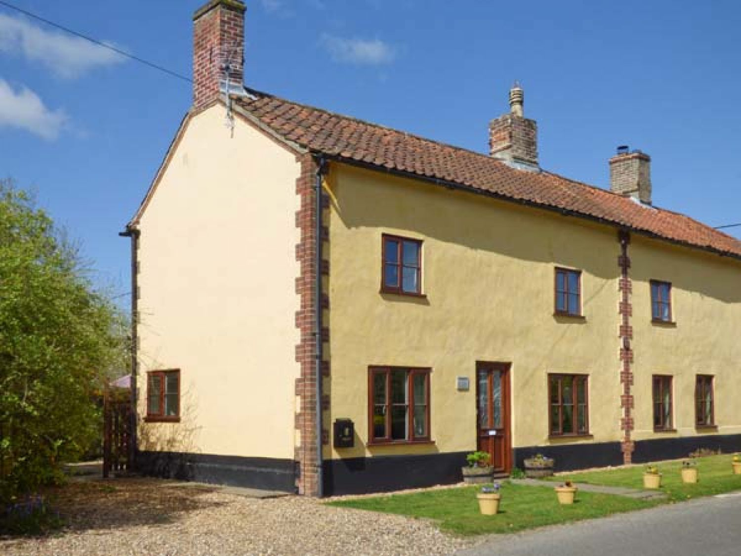 The Horseshoes House - Norfolk - 28007 - photo 1