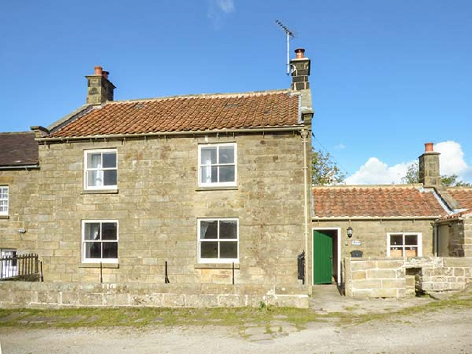 1 Brow Cottages - Whitby & North Yorkshire - 28133 - photo 1