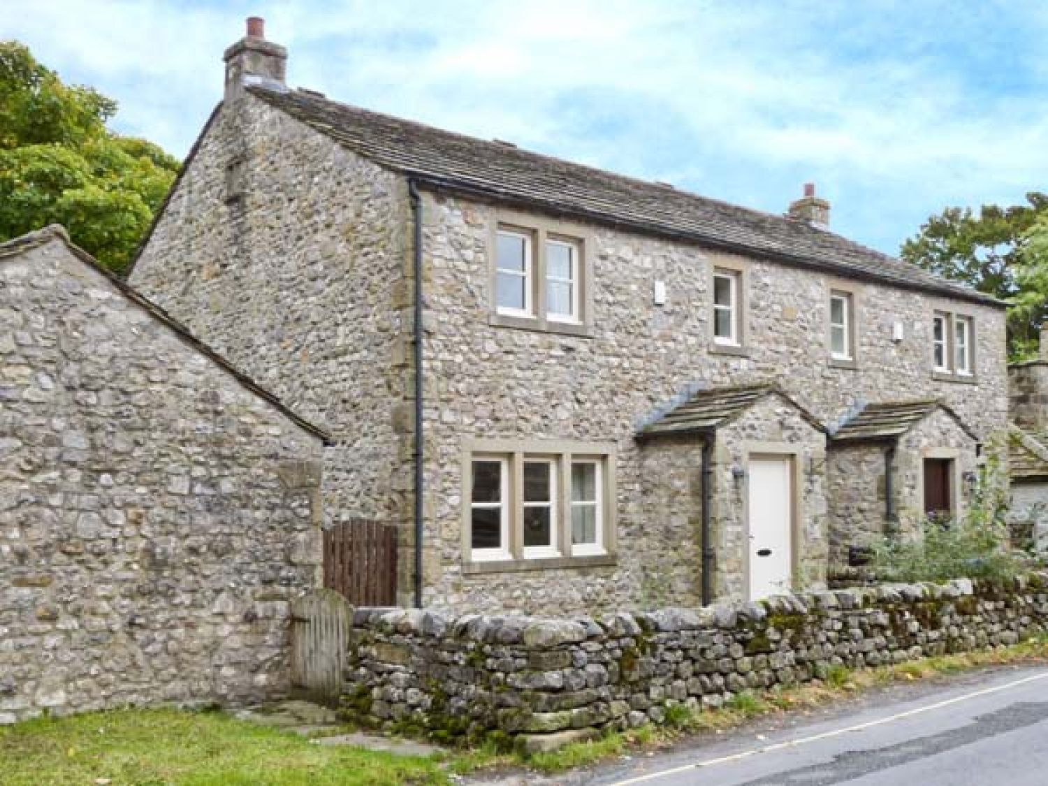 Woodside Cottage - Yorkshire Dales - 28211 - photo 1