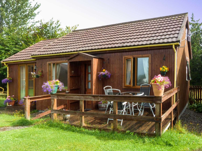 Glen Pean - Scottish Highlands - 28289 - photo 1