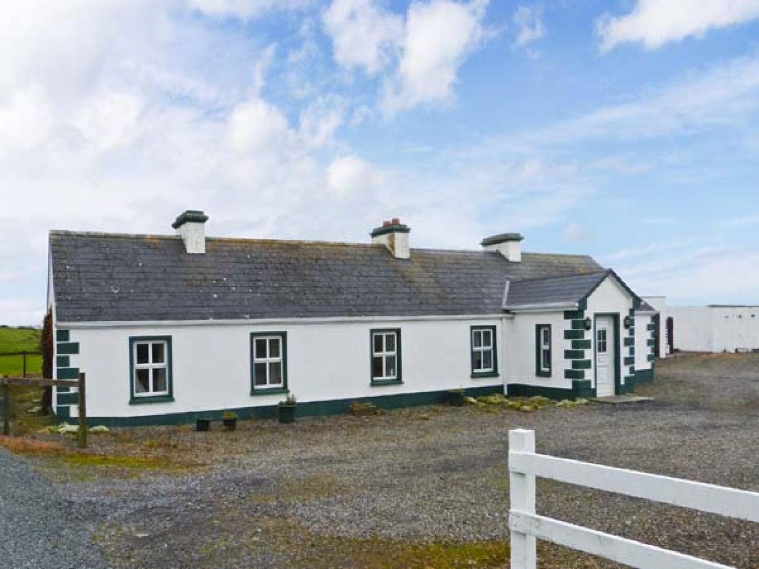 Green Fort Cottage - County Sligo - 28296 - photo 1