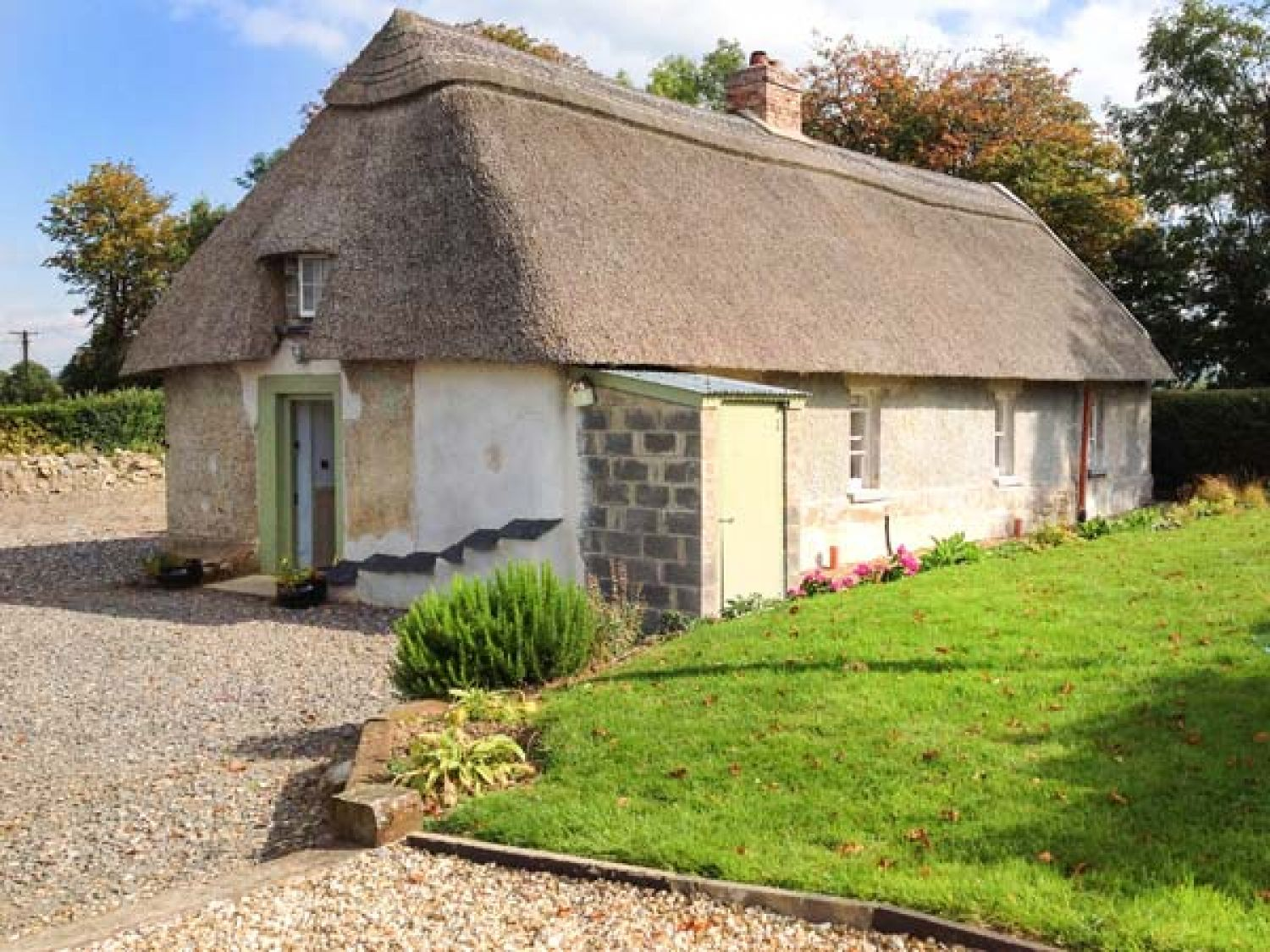 New Thatch Farm - South Ireland - 28611 - photo 1