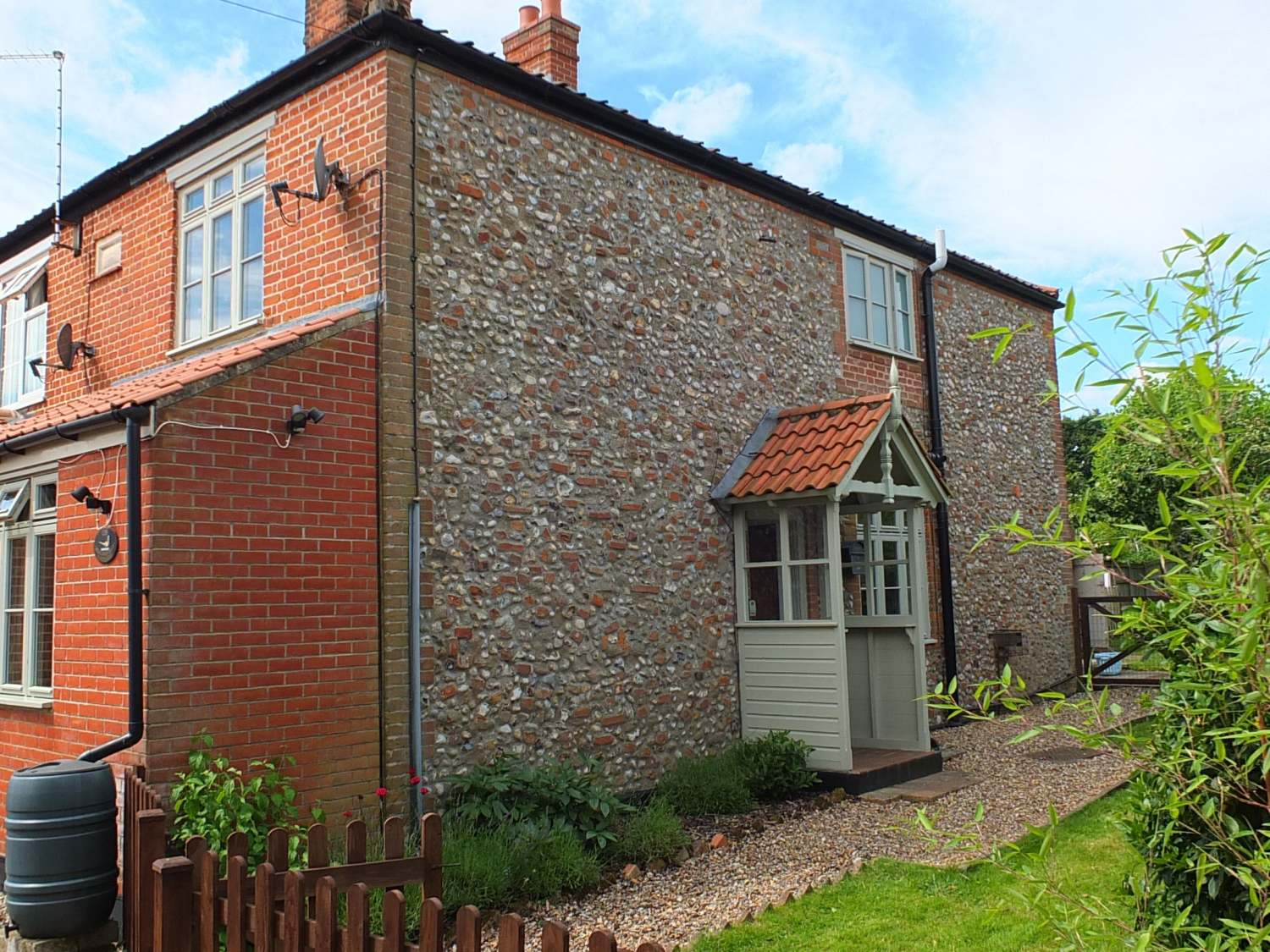 Beaconsfield Cottage - Norfolk - 28623 - photo 1