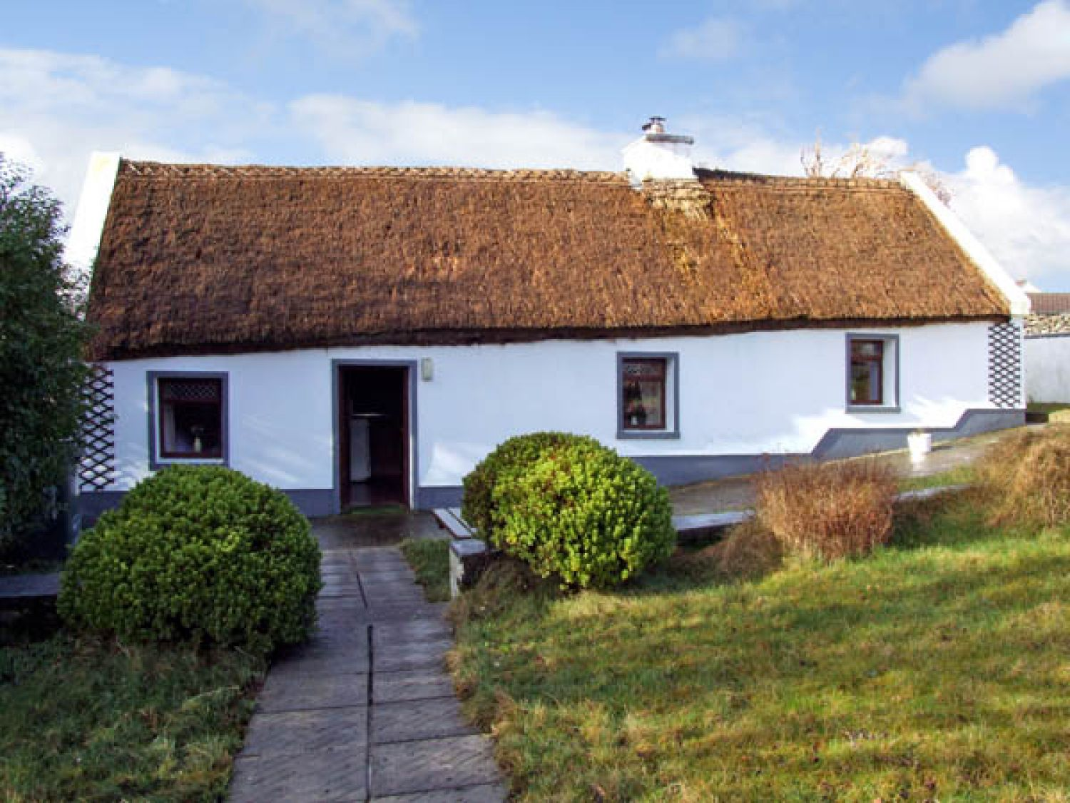 The Thatched Cottage - Westport & County Mayo - 2869 - photo 1