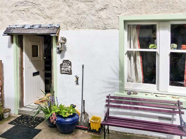 Sarah's Cottage - Scottish Lowlands - 28793 - photo 1