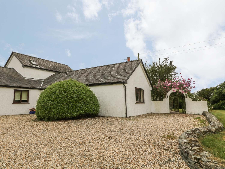 Little Gwaelod - Anglesey - 2889 - photo 1