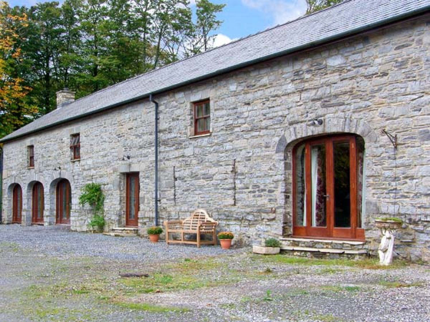 The Granary - South Wales - 28947 - photo 1