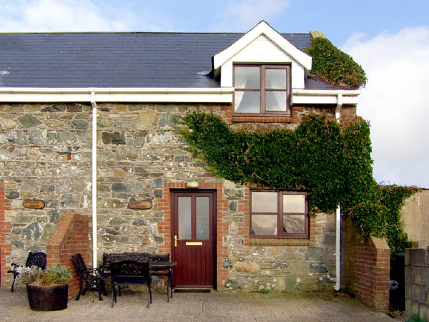 Saltee Cottage - County Wexford - 2910 - photo 1