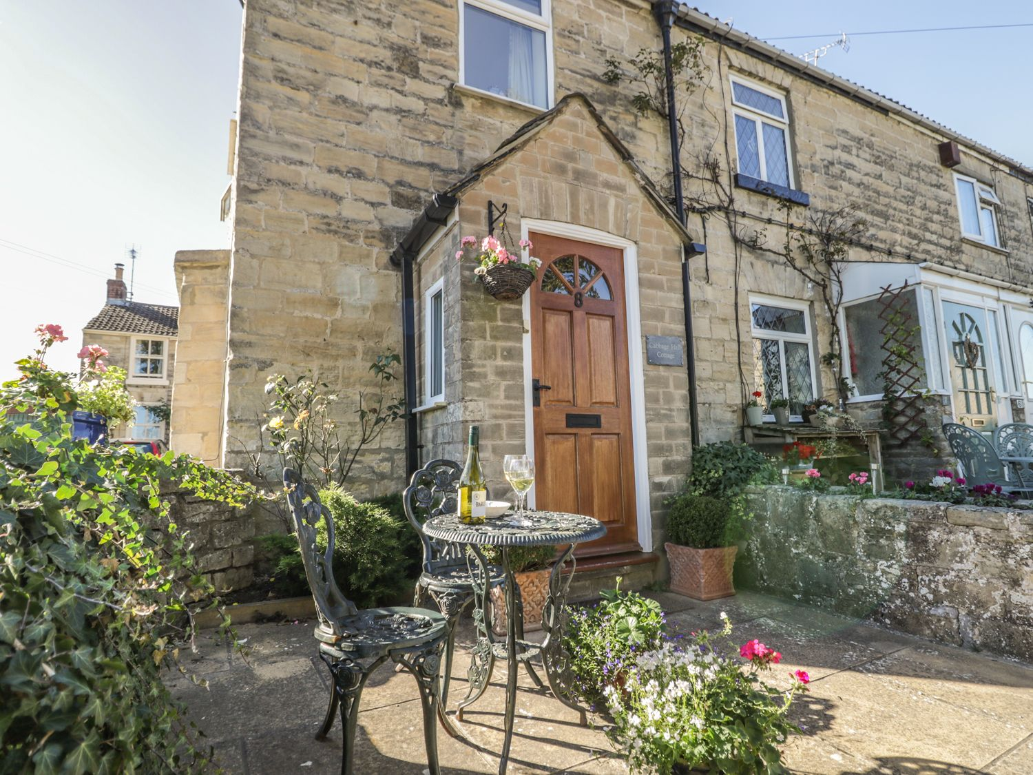 Cabbage Hall Cottage | Wetherby | Bramham | North York Moors And