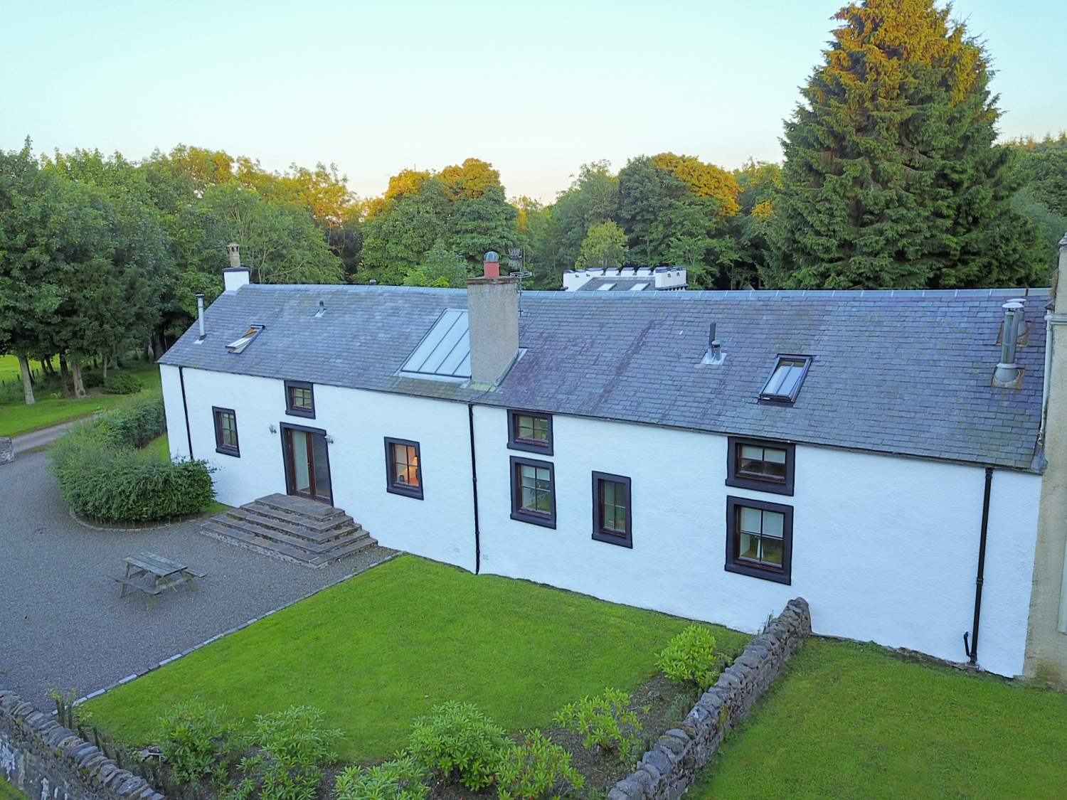 The Old Coach House - Scottish Lowlands - 29322 - photo 1