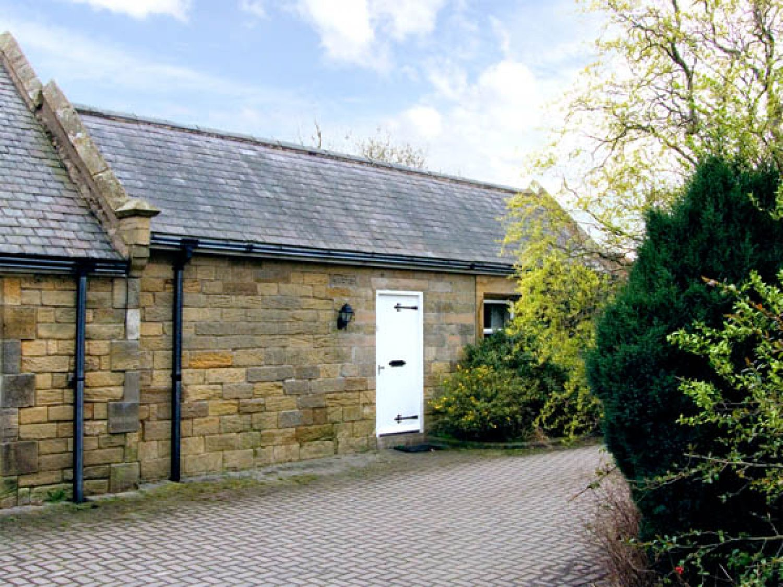 Shunting Cottage - Northumberland - 2933 - photo 1