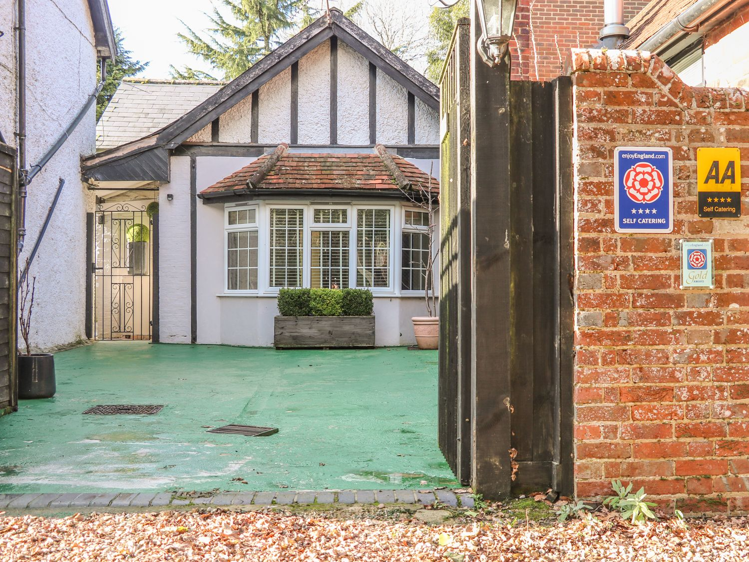 Woodend Annexe - Kent & Sussex - 29382 - photo 1
