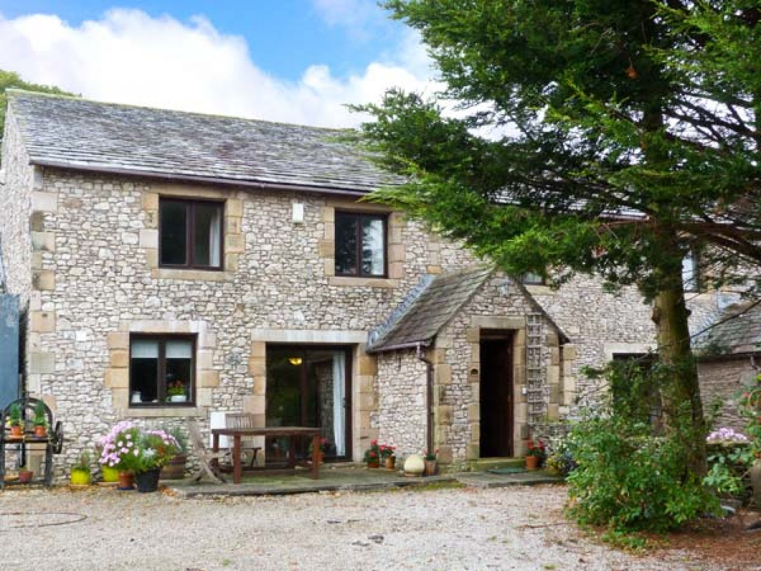 Wellgarth Cottage - Lake District - 29450 - photo 1
