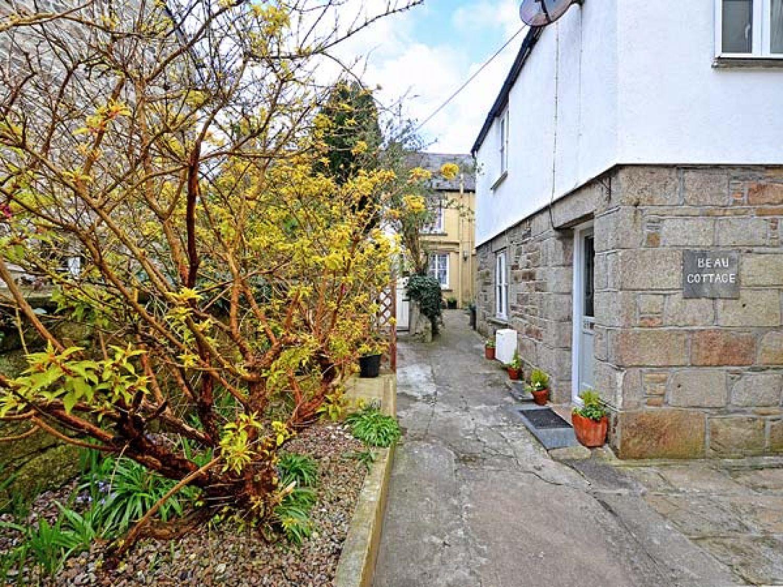Beau Cottage - Cornwall - 29484 - photo 1