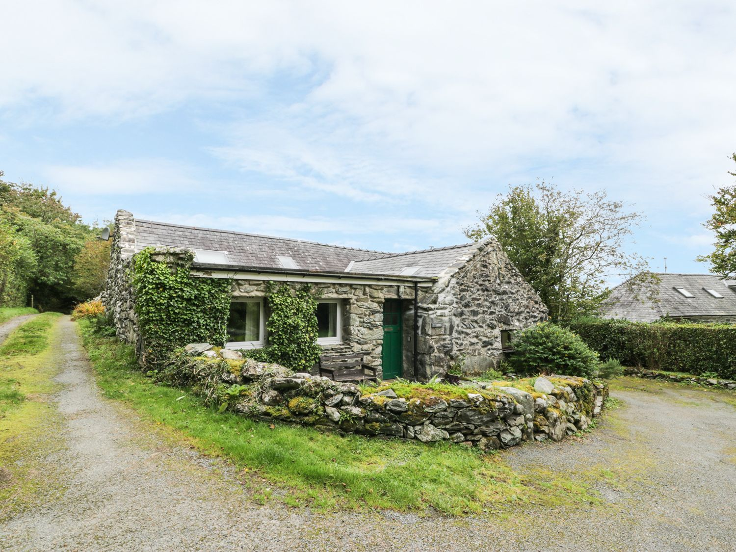 Ty Cerrig - North Wales - 2955 - photo 1