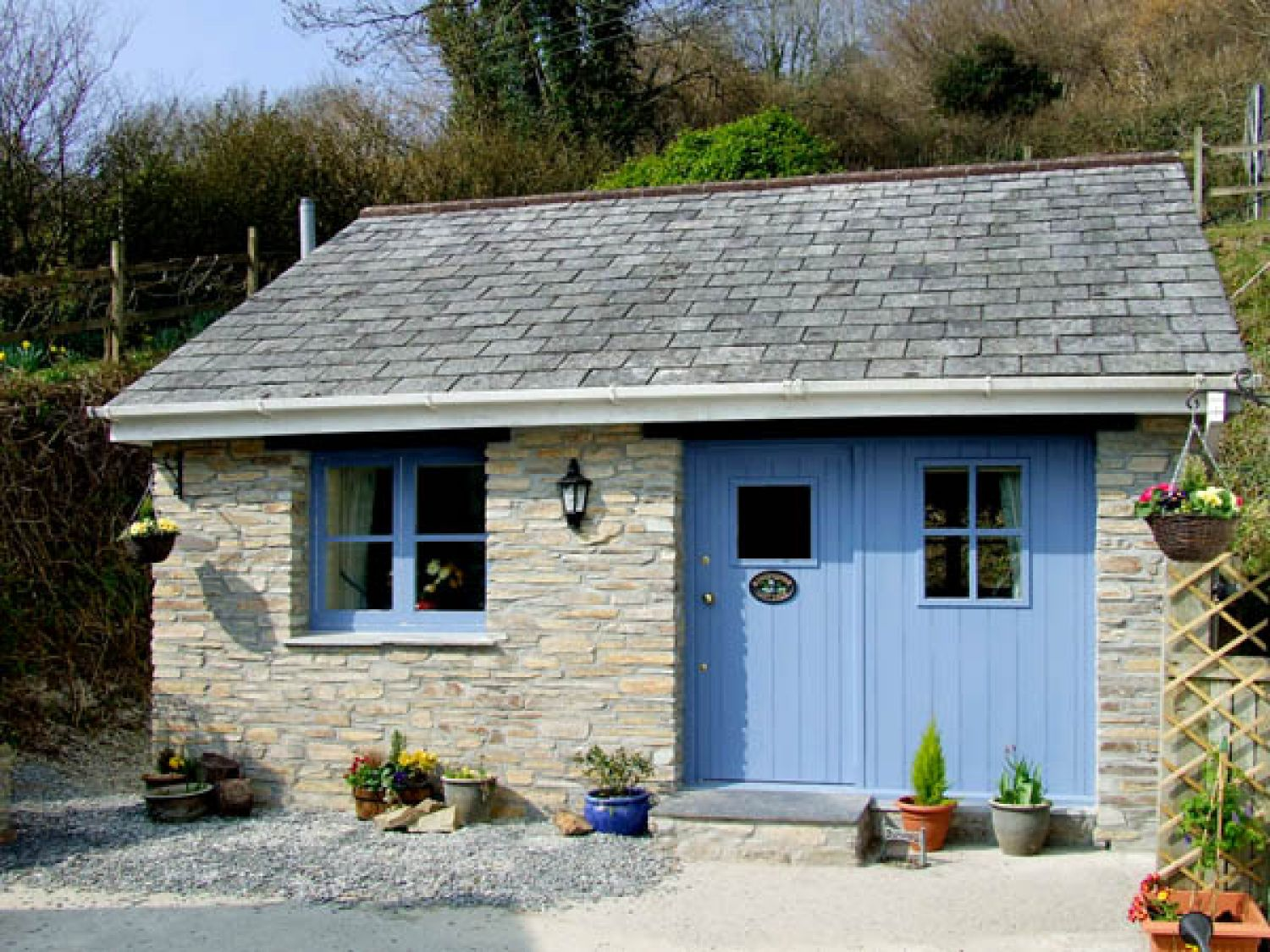 Kingfisher Cottage - Cornwall - 2957 - photo 1
