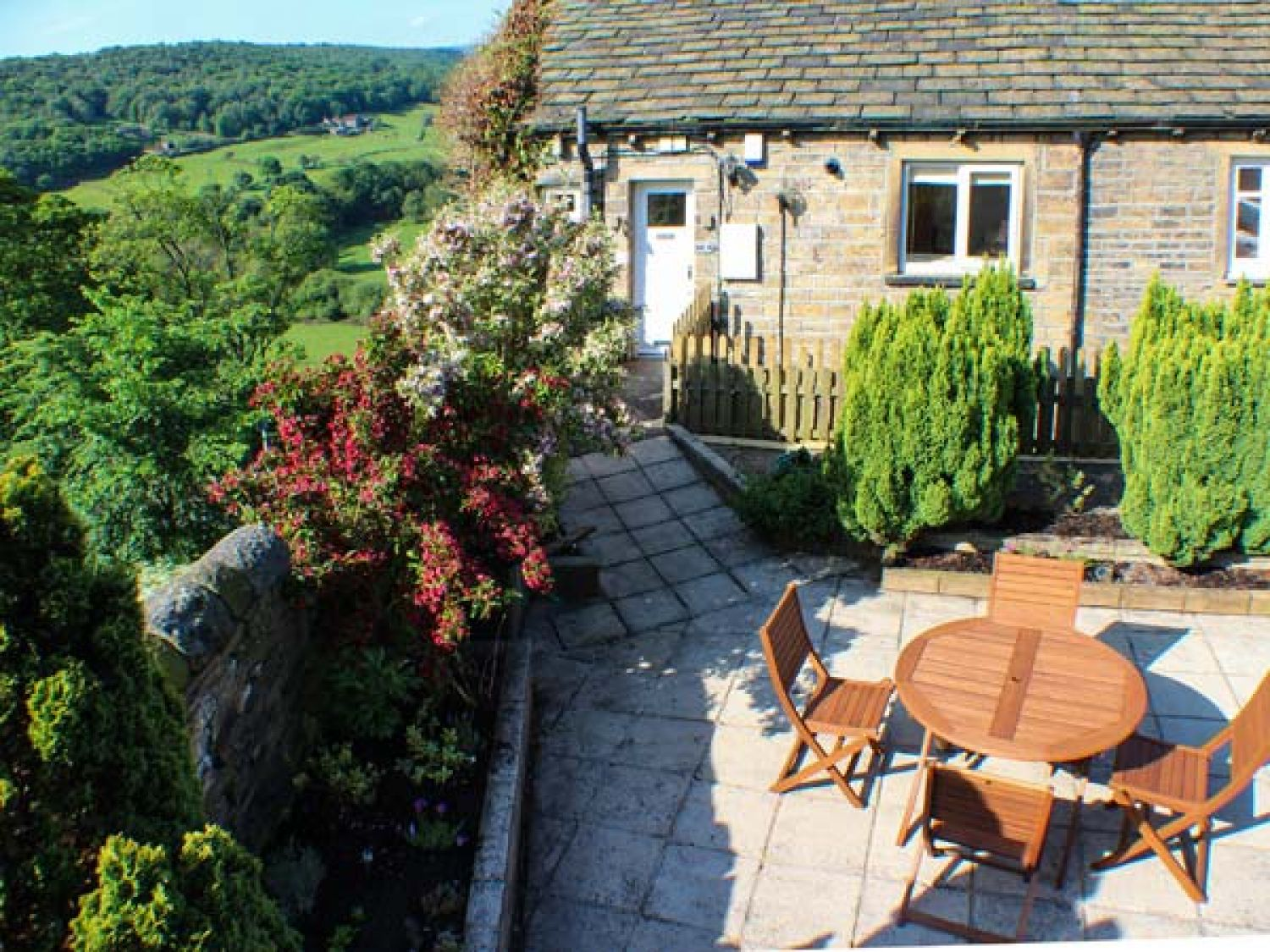 Holmdale Cottage - Yorkshire Dales - 29640 - photo 1