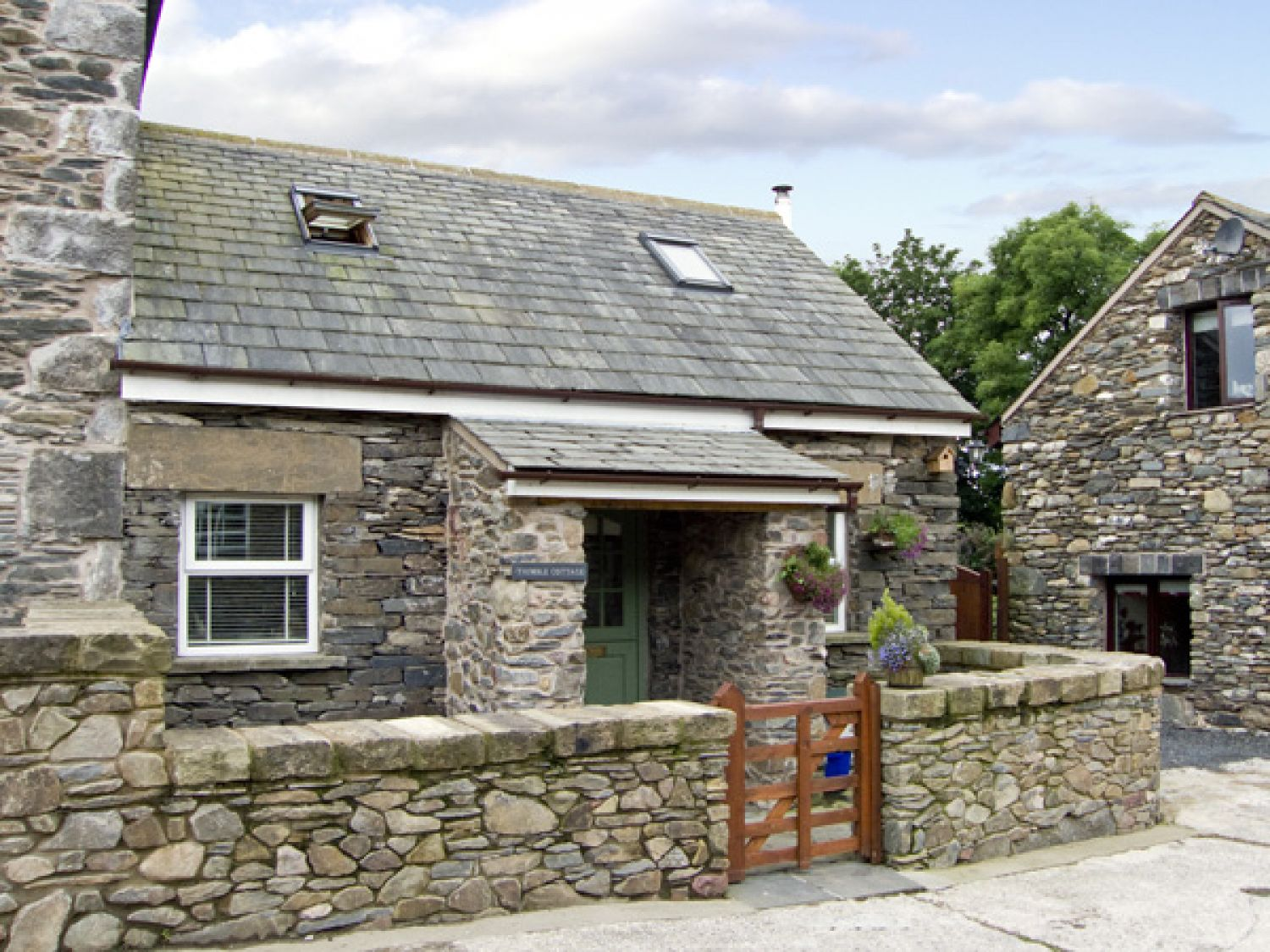 Thimble Cottage - Lake District - 2965 - photo 1
