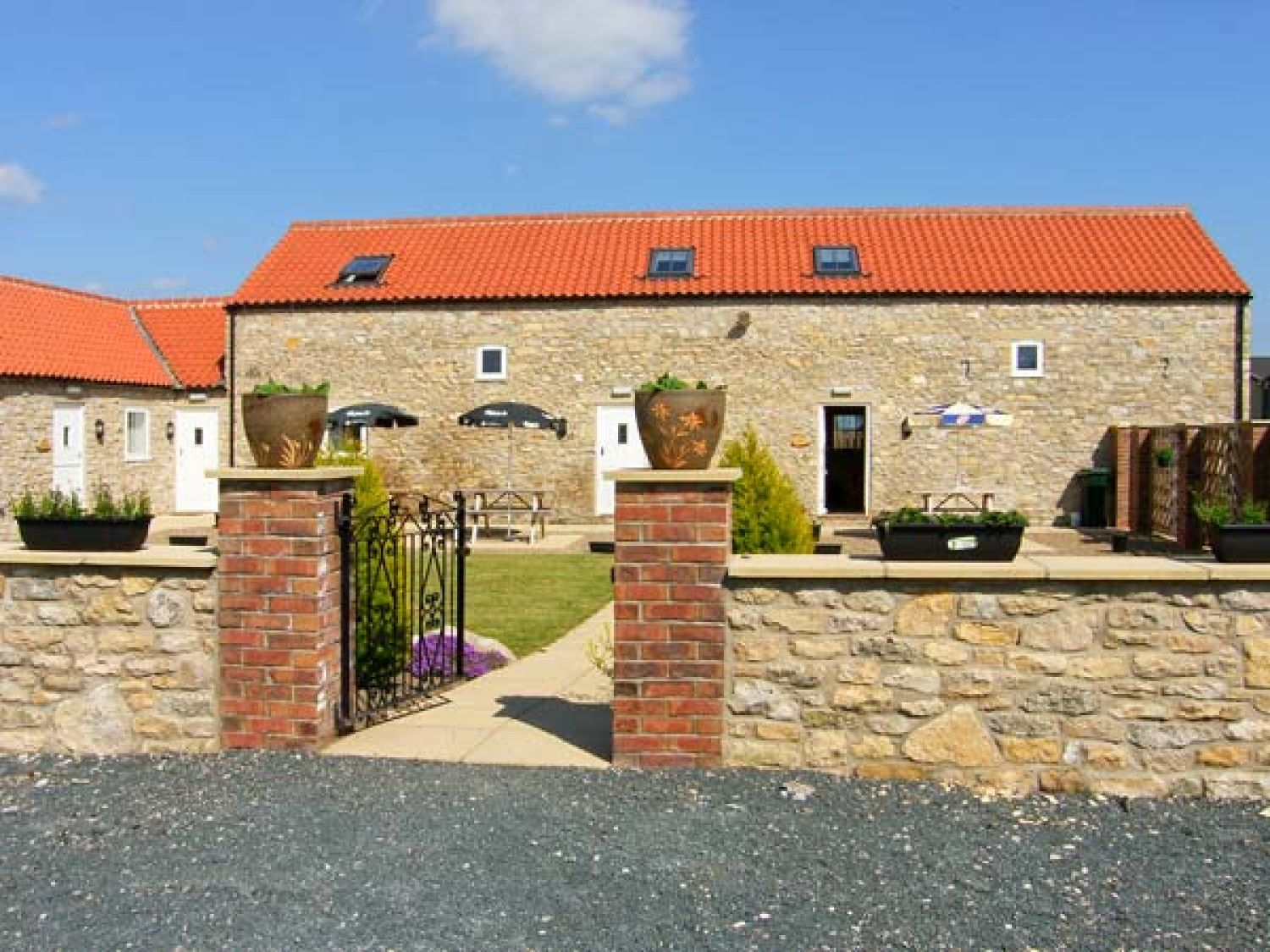 The Barn - Whitby & North Yorkshire - 29724 - photo 1