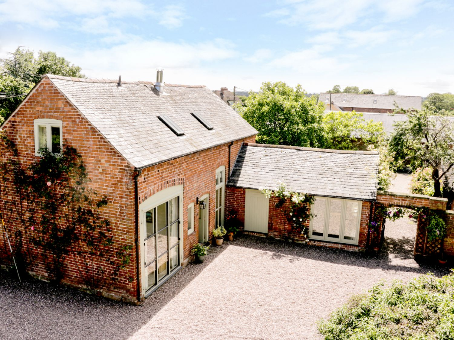 Old Coach House - Shropshire - 2984 - photo 1