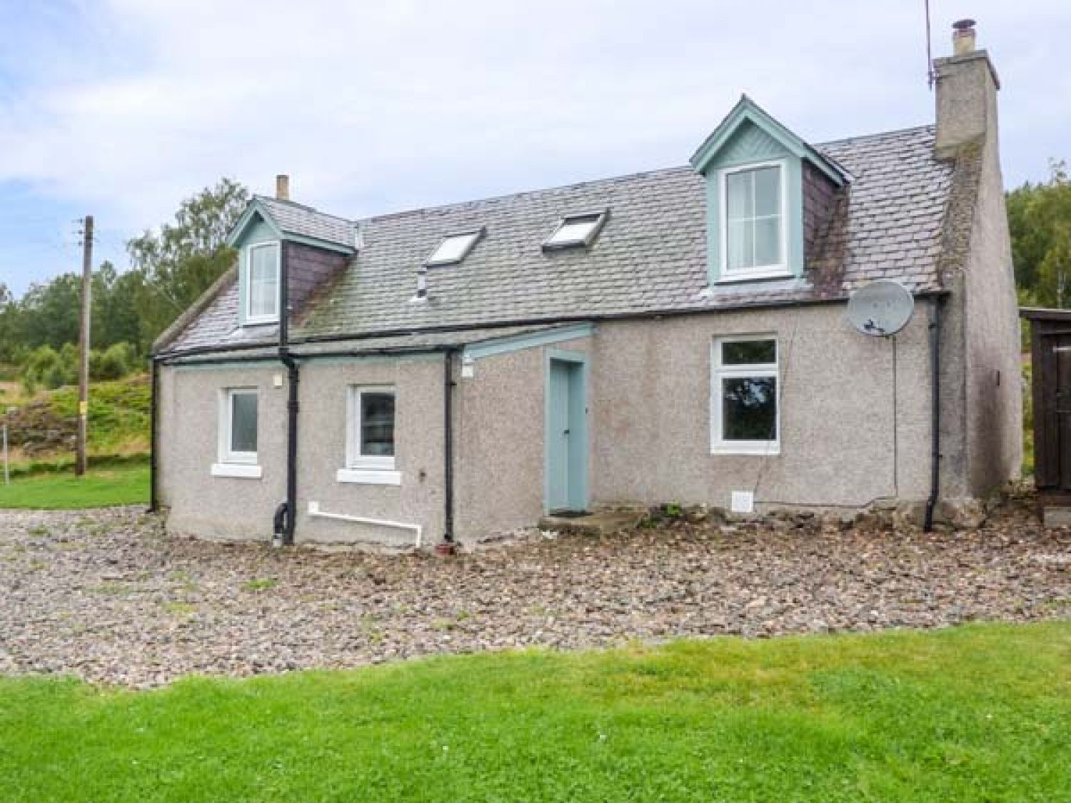 Easter Duthil Cottage - Scottish Highlands - 29856 - photo 1