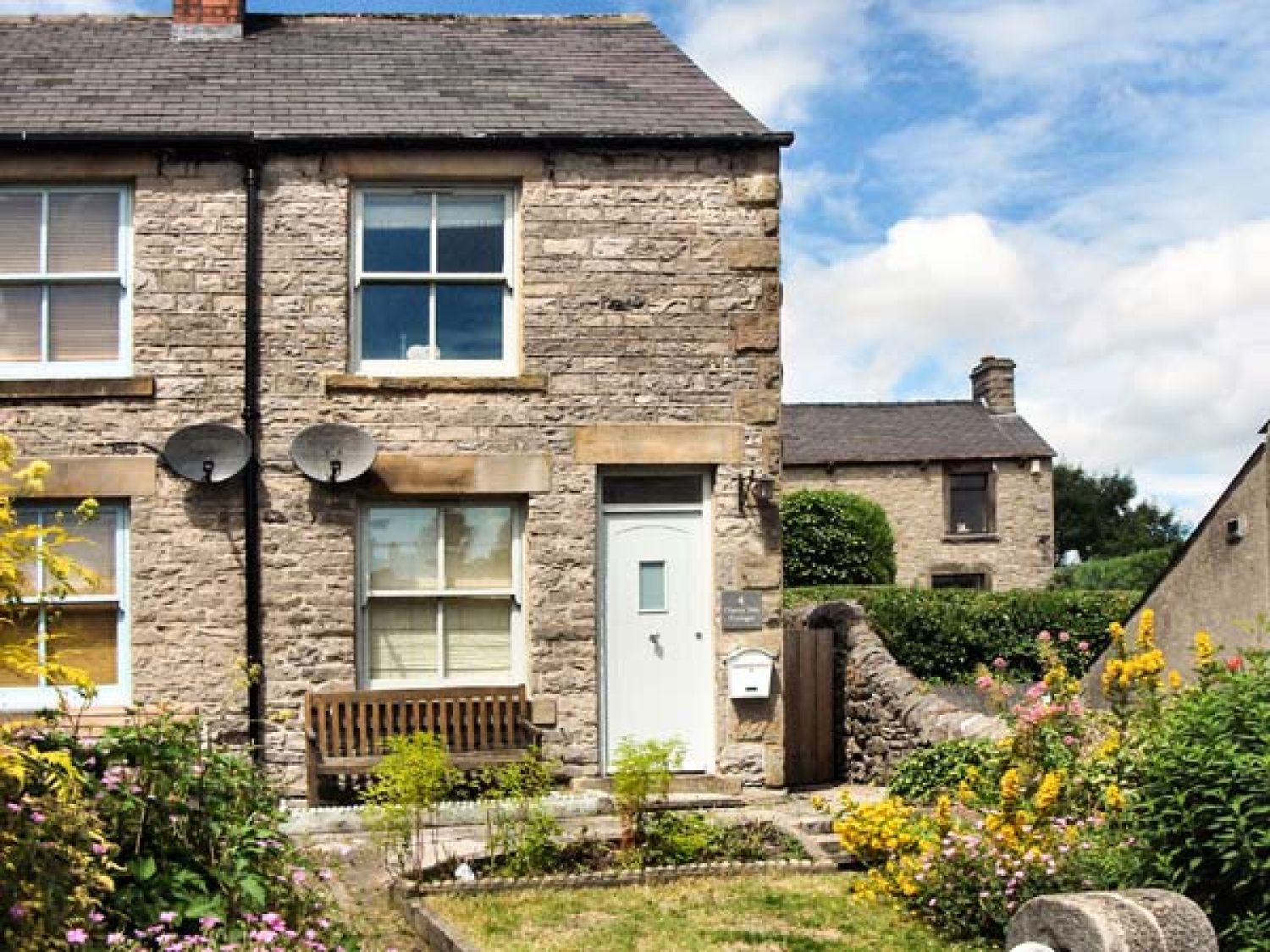4 Cherry Tree Cottages - Peak District - 30477 - photo 1