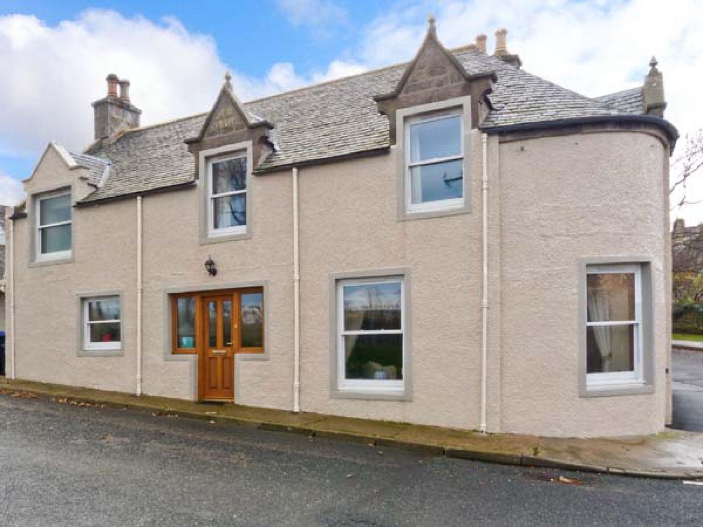 Hamewith - Scottish Lowlands - 30493 - photo 1