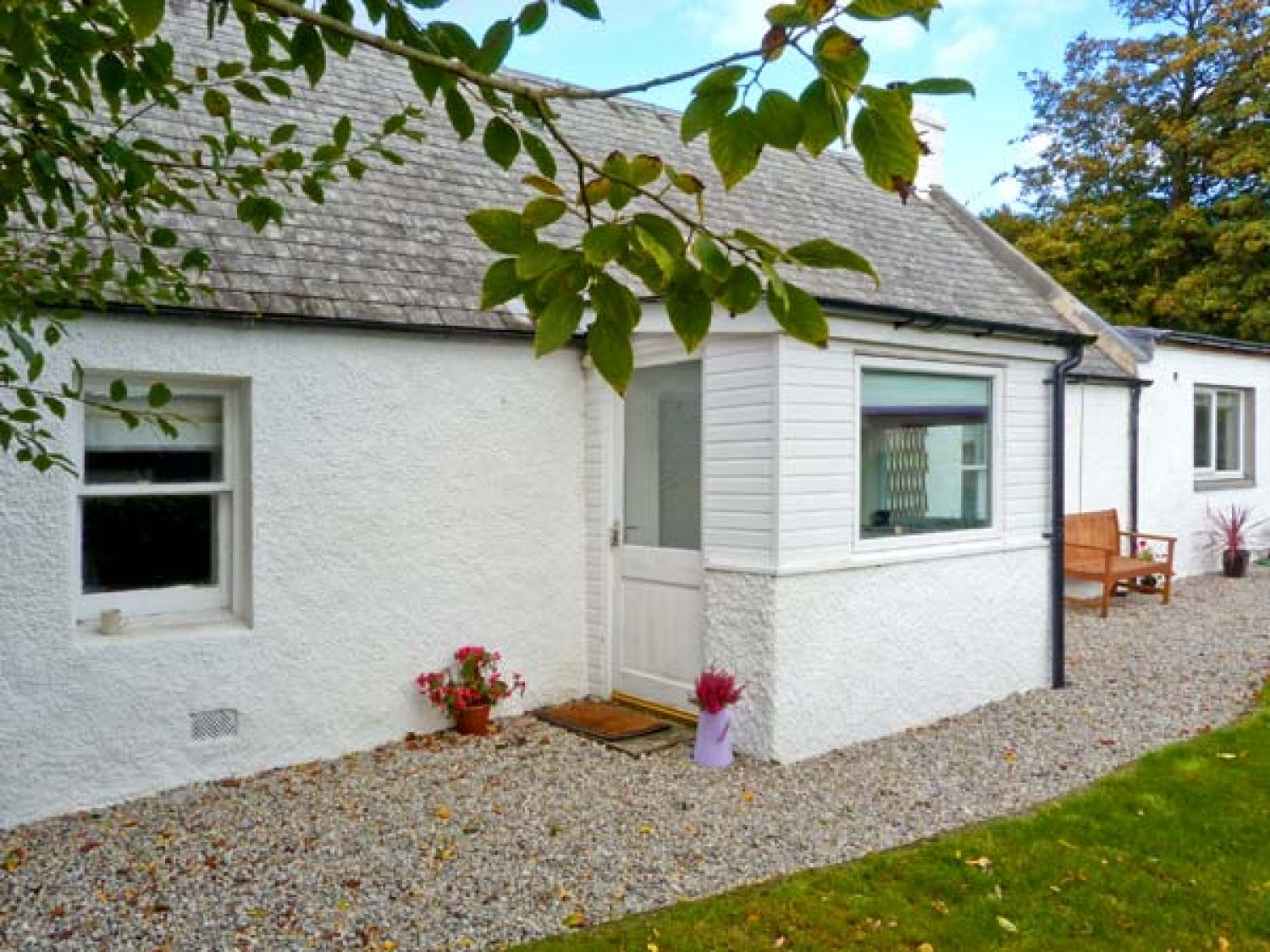 Lilac Cottage - Scottish Highlands - 30495 - photo 1